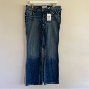 TORRID Relaxed Boot Jeans 12